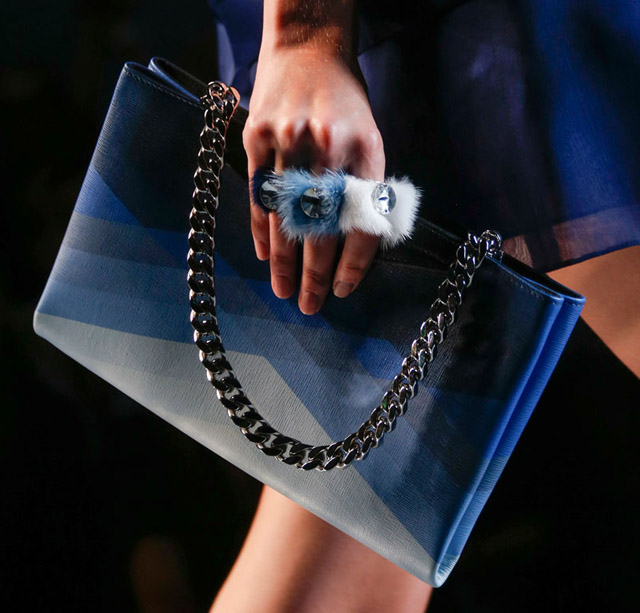 Fendi Spring 2014 Handbags (3)