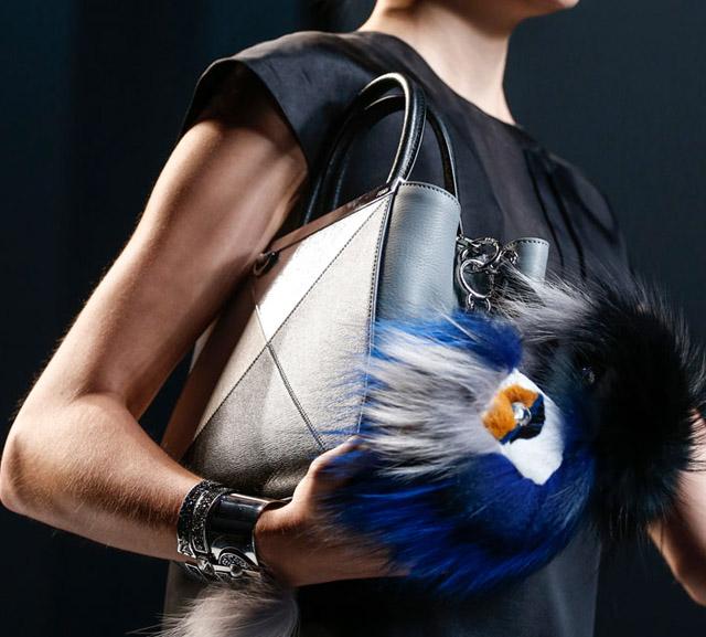 Fendi Spring 2014 Handbags (5)
