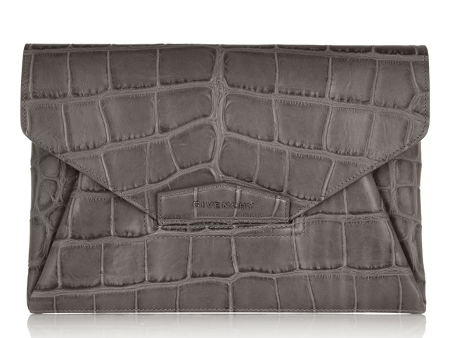 Givenchy Antigona Envelope Clutch