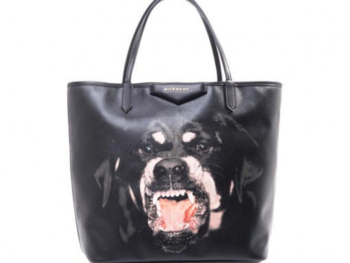 Givenchy Rottweiler Antigona Tote is Back