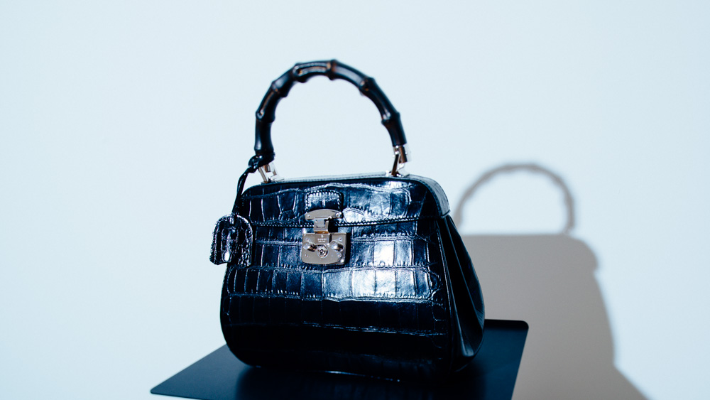 Gucci Bamboo: A Fashion Authority (10)