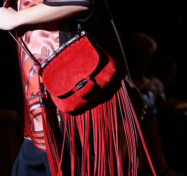 Gucci Spring 2014 Handbags (2)