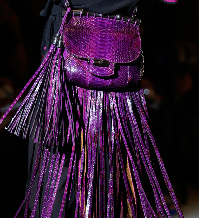Gucci Spring 2014 Handbags (6)