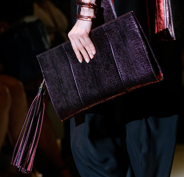 Gucci Spring 2014 Handbags (7)