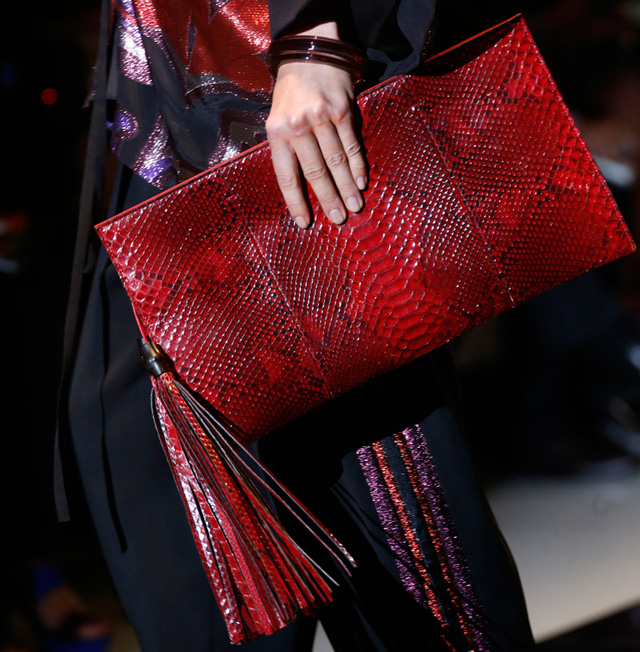 Gucci Spring 2014 Handbags (8)