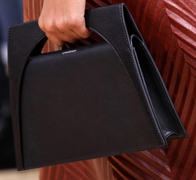 JW Anderson Handbag Spring 2014