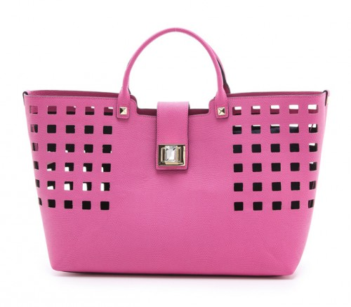 Juicy Couture Emblazon Shopper Tote
