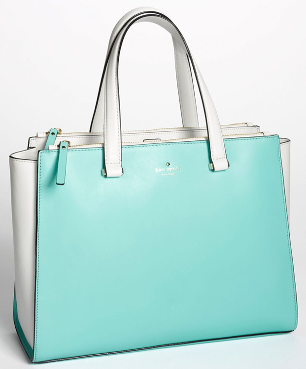 Kate Spade Battery Park City Evalyn Tote