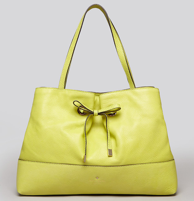Kate Spade West Valley Maryanne Tote
