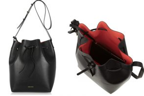 Mansur Gavriel Bags Now Available at Net-a-Porter