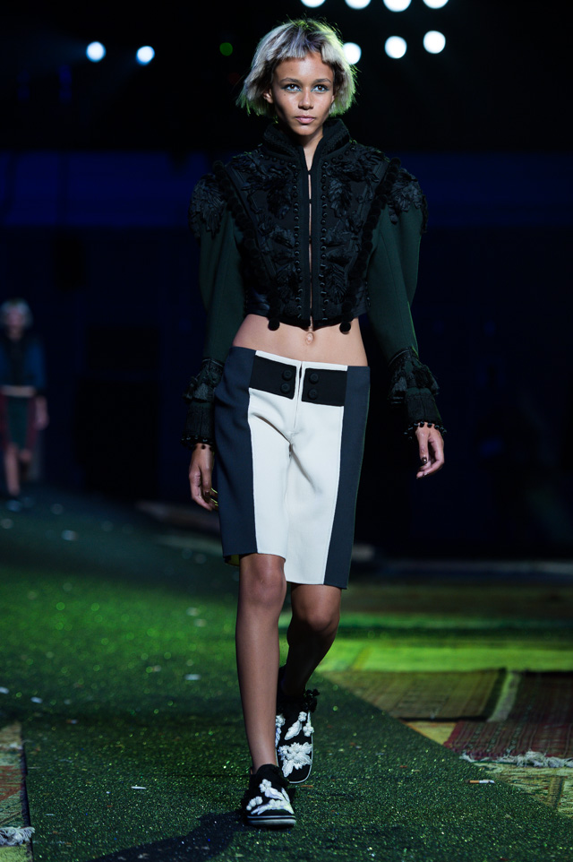 Marc Jacobs Spring 2014 (1)