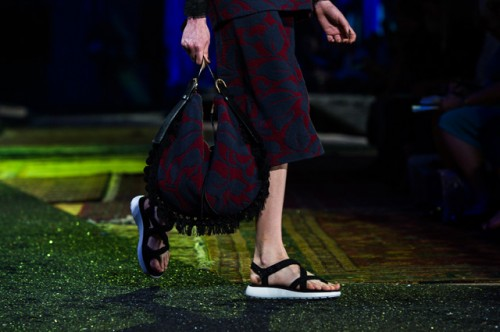 Marc Jacobs Spring 2014 (8)
