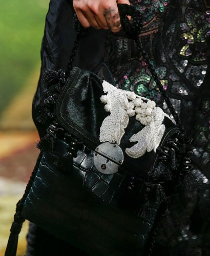 Marc Jacobs Spring 2014 Handbag
