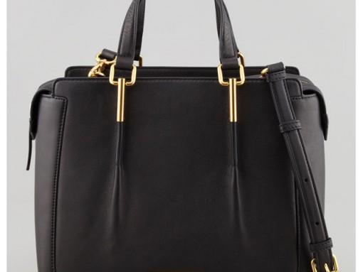 Marc by Marc Jacobs Takes a Step Toward Handbag Sophistication