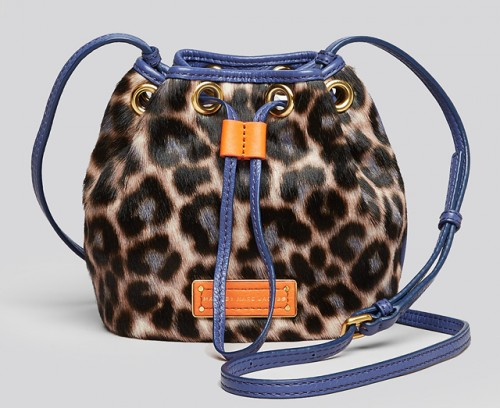 Marc by Marc Jacobs Too Hot To Handle Drawstring Crossbody