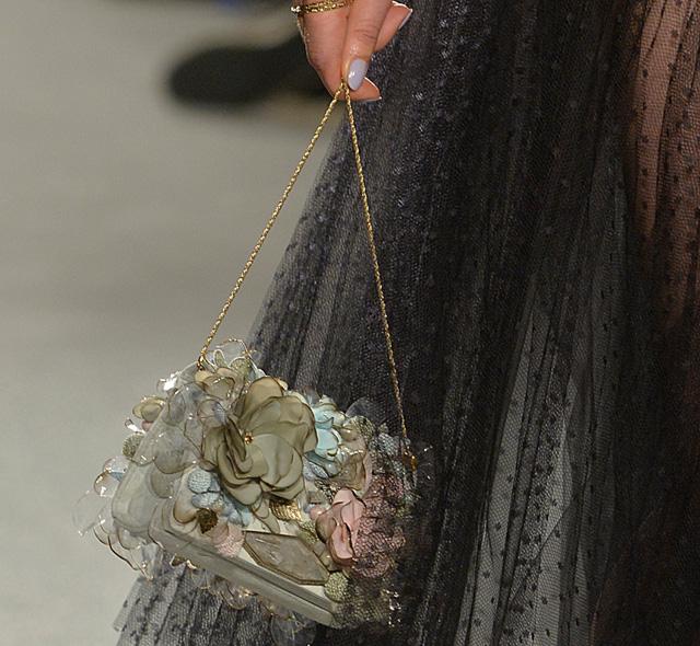 Marchesa Spring 2014 Handbag