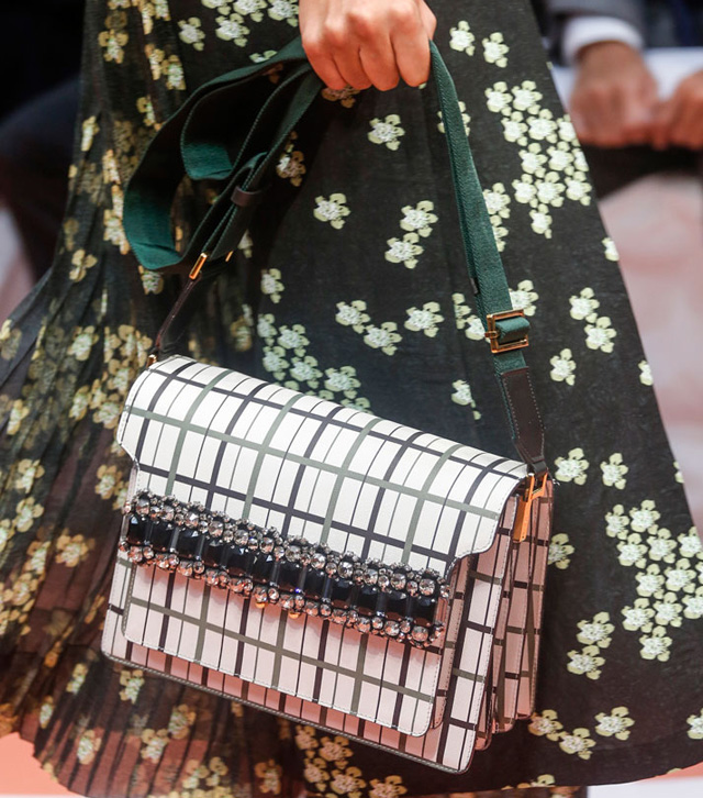 Marni Spring 2014 Handbag