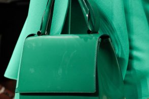 The Best Bags of Milan Fashion Week Spring 2014