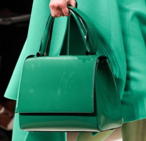 MaxMara Spring 2014 Handbag