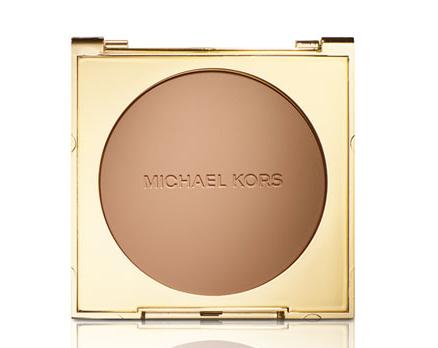 Michael Kors SPORTY Bronze Powder