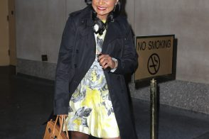Mindy Kaling Has Joined the Hermes Birkin Club