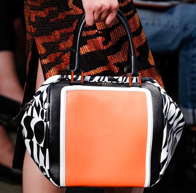 Missoni Spring 2014 Handbag