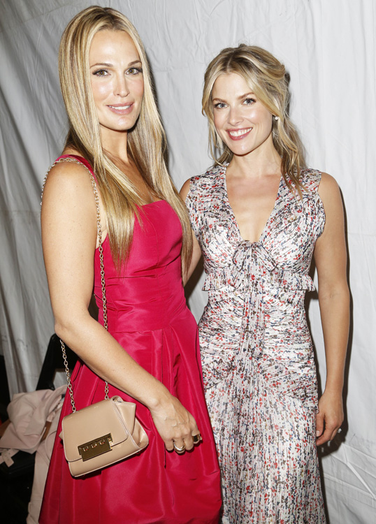 The Many Bags of Celebrities at New York Fashion Week Spring 2014 (16)