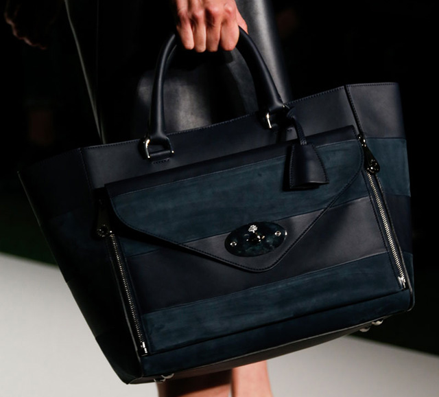 Mulberry Spring 2014 Handbags (20)