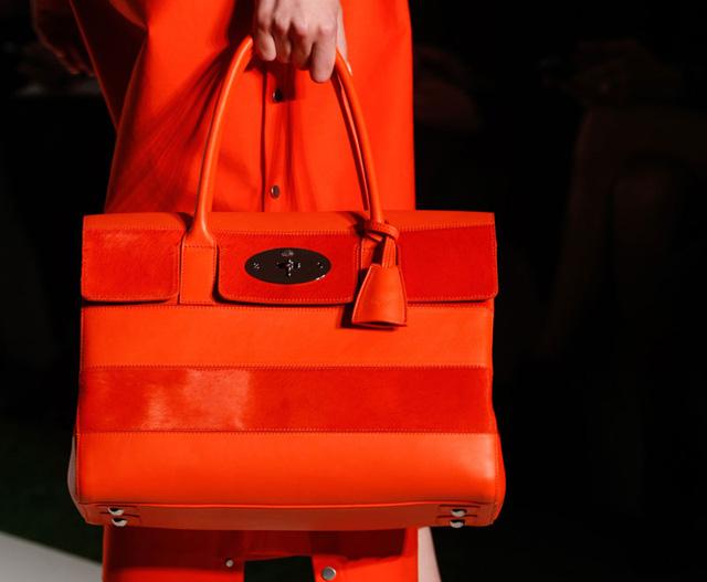 Mulberry Spring 2014 Handbags (5)