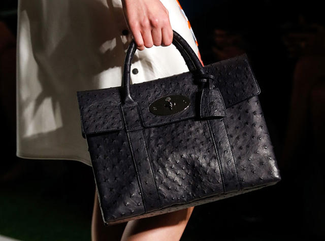 Mulberry Spring 2014 Handbags (6)