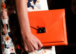 Mulberry's Spring 2014 Handbags are Streamlined and Refined