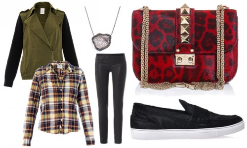 Outfit of the Weekend September 27