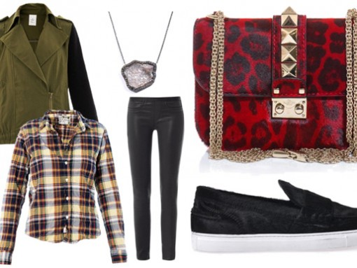 Starting With a Valentino Bag, Here's My Dream Outfit for This Weekend