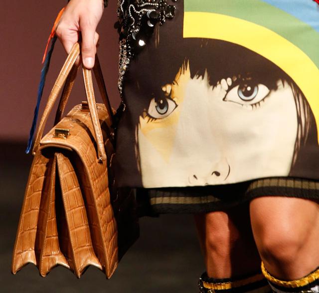 Prada Spring 2014 Handbags (12)