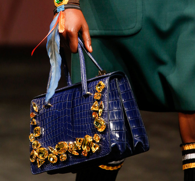 Prada Spring 2014 Handbags (6)