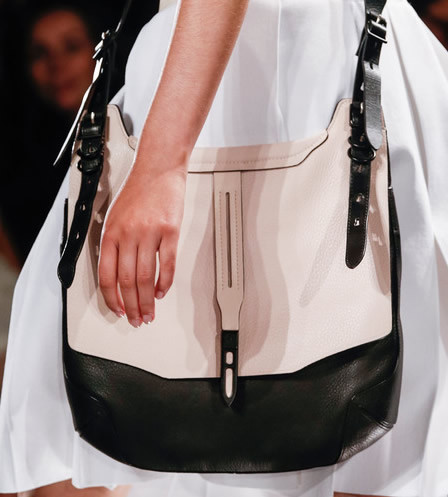 Rag and Bone SS 2014 Bag