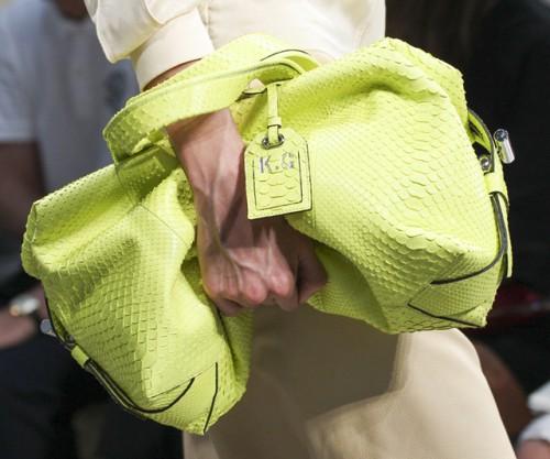 Reed Krakoff Spring 2014 Handbag