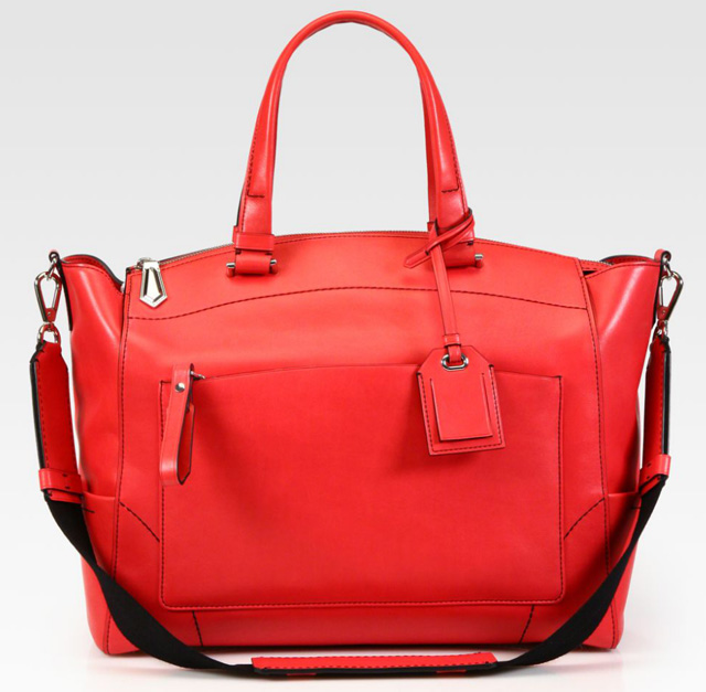 Reed Krakoff Uniform Satchel