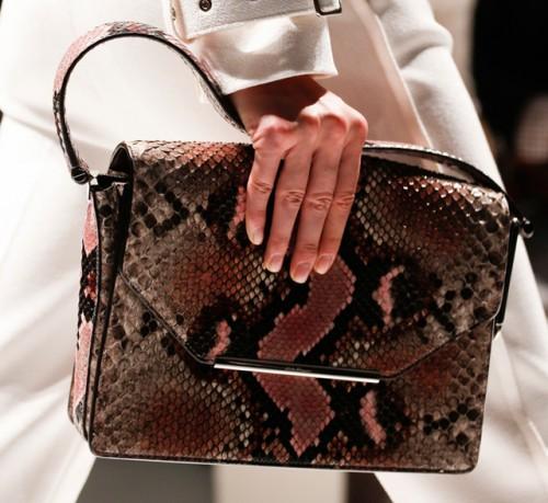Salvatore Ferragamo Spring 2014 Handbag