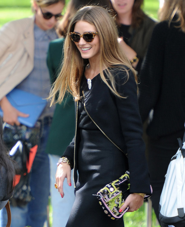 The Many Bags of Celebs at London Fashion Week-10