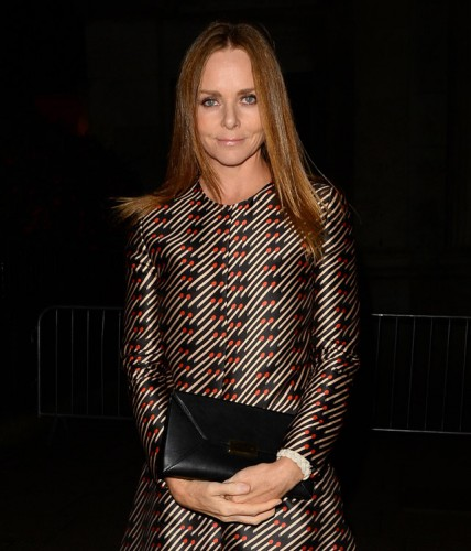 The Many Bags of Celebs at London Fashion Week Spring 2014 (13)