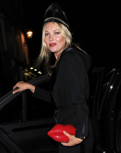 The Many Bags of Celebs at London Fashion Week Spring 2014 (15)