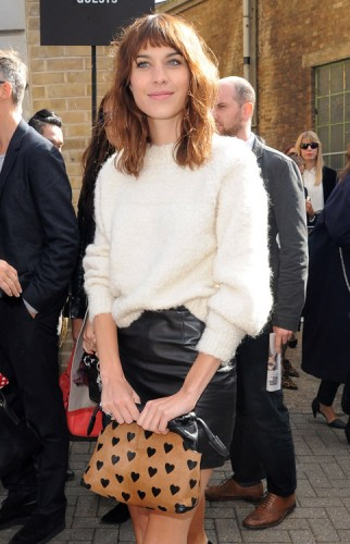 The Many Bags of Celebs at London Fashion Week Spring 2014 (11)