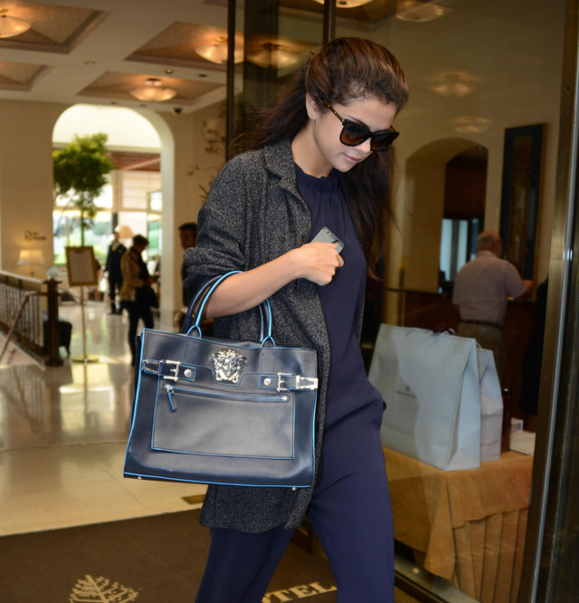 The Many Bags of Celebs at Milan Fashion Week (9)