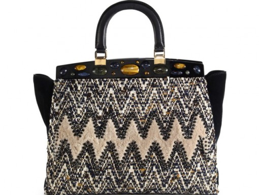 Would You Pay $1,000 for a Tory Burch Bag?