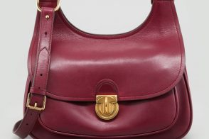 Tory Burch Goes for a Heritage Look