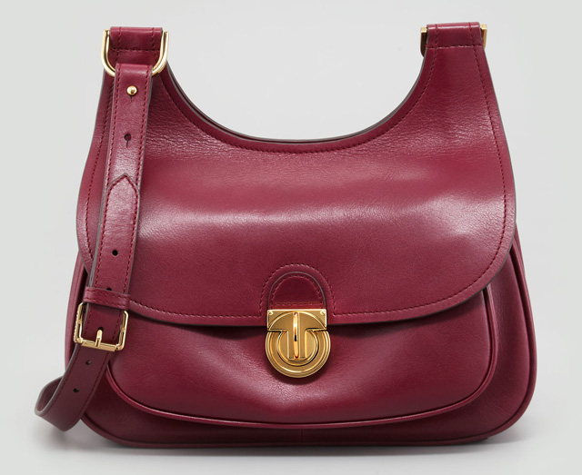 tory burch goes for a heritage look purseblog