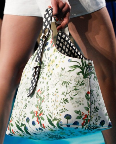 Tory Burch Spring 2014 Handbag