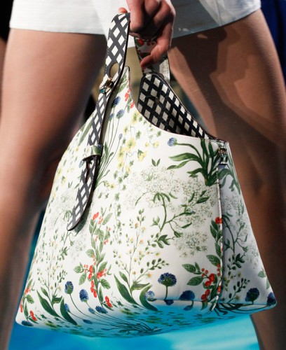 Tory Burch Spring 2014 Handbags (11)