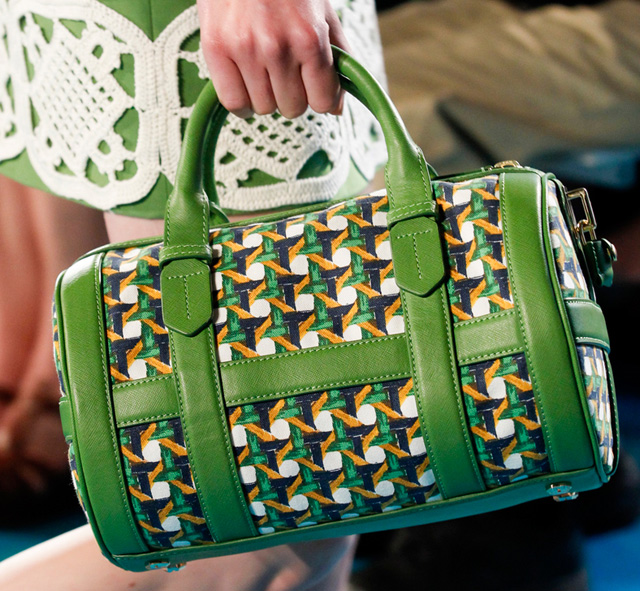 Tory Burch Spring 2014 Handbags (14)